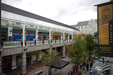 Market Cross Shopping Centre Kilkenny